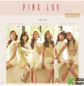 Apink Mini Album Vol. 5 -...