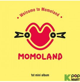 MOMOLAND Mini Album Vol. 1...