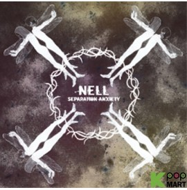 NELL Vol. 4 - Separation...