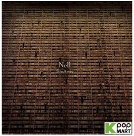 NELL Vol. 5 - Slip Away