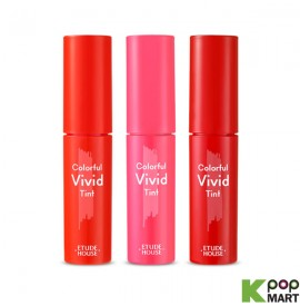 ETUDEHOUSE - Colorful Vivid...