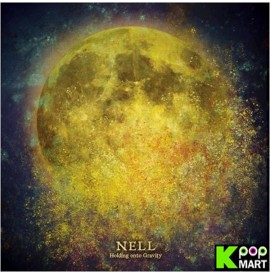 NELL Single Album - Holding...