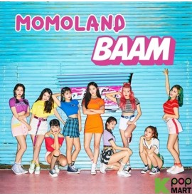 MOMOLAND Mini Album Vol. 4...