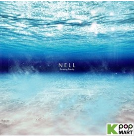 NELL Mini Album - Escaping...