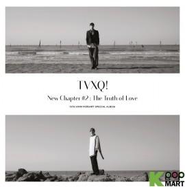 TVXQ! Debut 15th...