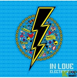 Electro Boyz Vol. 1 - In Love
