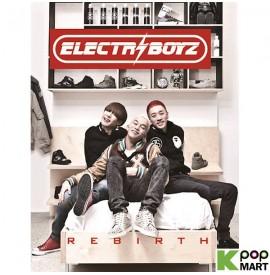Electro Boyz 2nd Single -...