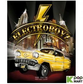 Electro Boyz Mini Album -...