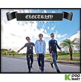 Electro Boyz Single Album...