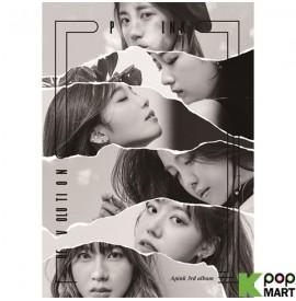 Apink Album Vol. 3 - Pink...