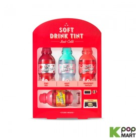 ETUDEHOUSE - Soft Drink...