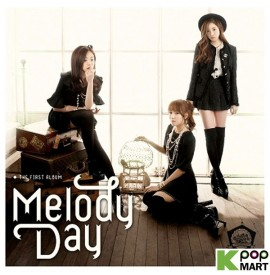 MelodyDay Single Album Vol.1
