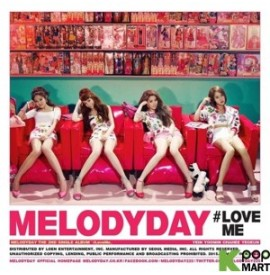 MelodyDay Single Album Vol....