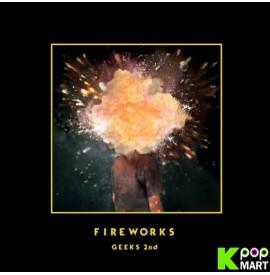 Geeks Vol. 2 - Fireworks