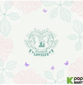Lovelyz Mini Album Vol.1 -...