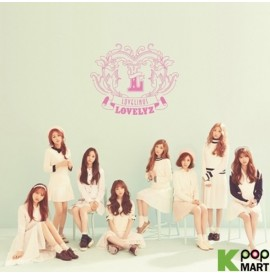 Lovelyz Single Album Vol. 1...