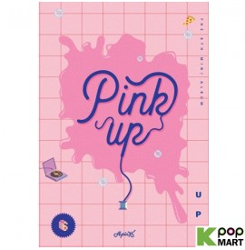 Apink Mini Album Vol. 6 -...