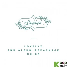Lovelyz Vol. 2 Repackage -...