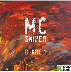 MC Sniper Mini Album -...