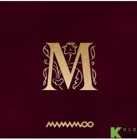 MAMAMOO Mini Album Vol. 4 -...