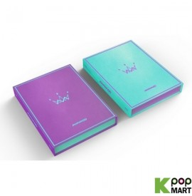 MAMAMOO Mini Album Vol. 5 -...