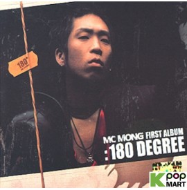 MC Mong Vol. 1 - 180 Degree