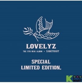Lovelyz Mini Album Vol. 5 -...