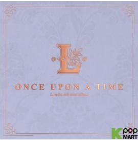 Lovelyz Mini Album Vol. 6 -...