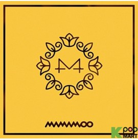 MAMAMOO Mini Album Vol. 6 -...