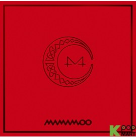 MAMAMOO Mini Album Vol. 7 -...