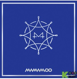 MAMAMOO Mini Album Vol. 8 -...