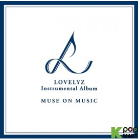 Lovelyz Instrumental Album...