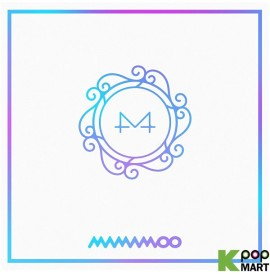 MAMAMOO Mini Album Vol. 9 -...