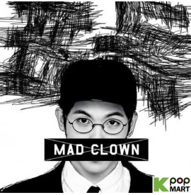 Mad Clown Mini Album Vol. 2