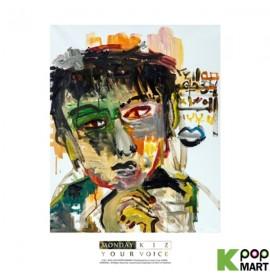 Monday Kiz EP Album - Reboot