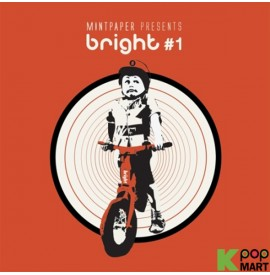 Mint Paper Presents : Bright 1