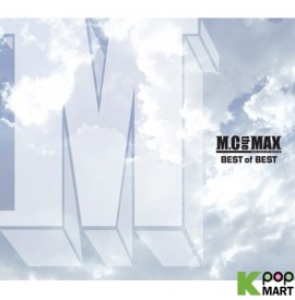 M.C The Max - Best of Best...