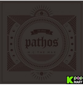 M.C The Max Vol. 8 - PATHOS...