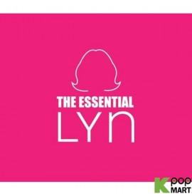 Lyn- The Essential LYn (2CD)