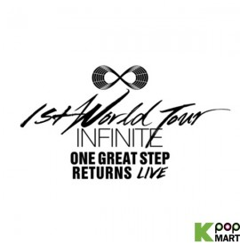 Infinite - ONE GREAT STEP...