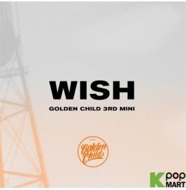 Golden Child Mini Album...