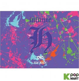 Infinite H Mini Album Vol....