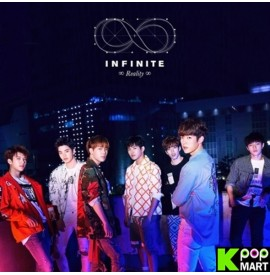 Infinite Mini Album Vol. 5...