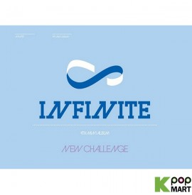 Infinite Mini Album Vol.4 -...