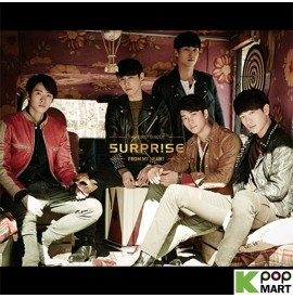 SURPRISE (5URPRISE) Single...