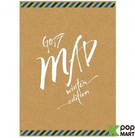 GOT7 Mini Album Repackage -...