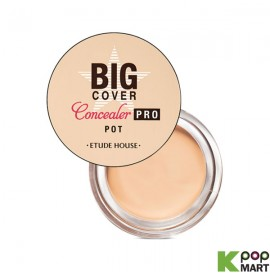 ETUDEHOUSE - Big Cover Pot...