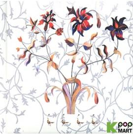 Lee So Ra VOL.4 - Flower