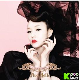 Lee Jung Hyun Mini Album -...