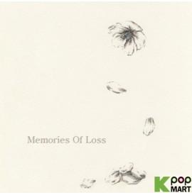 Lee Jung Ah EP Album -...